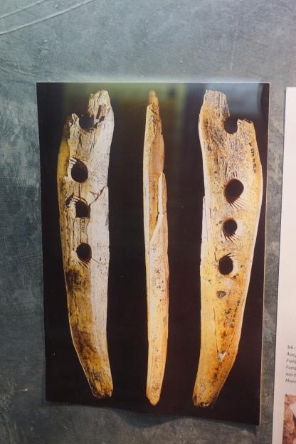 Ein prähistorisches Werkzeug zur Herstellung von Seilen