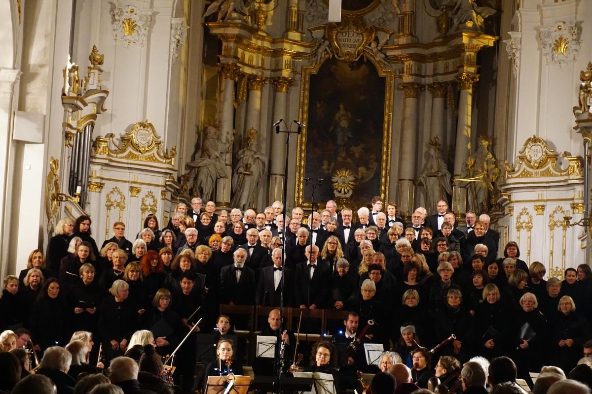 Mozarts Requiem:Versuch einer gnostischenInterpretation